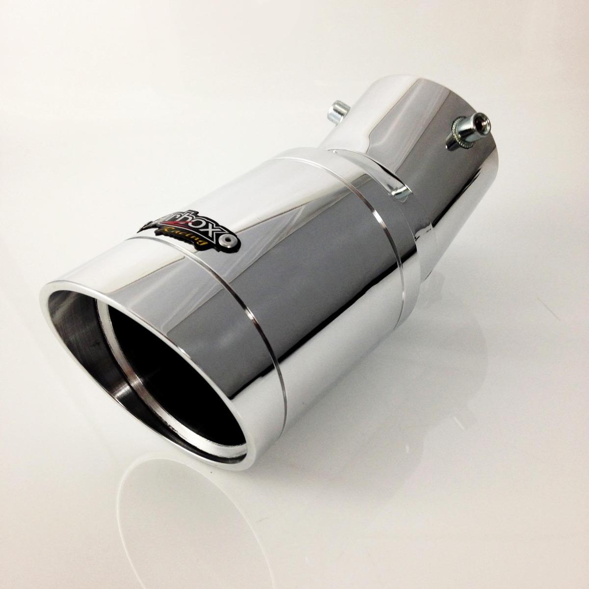 Ponteira Angular Elite Alumínio P/ Honda Hr-v