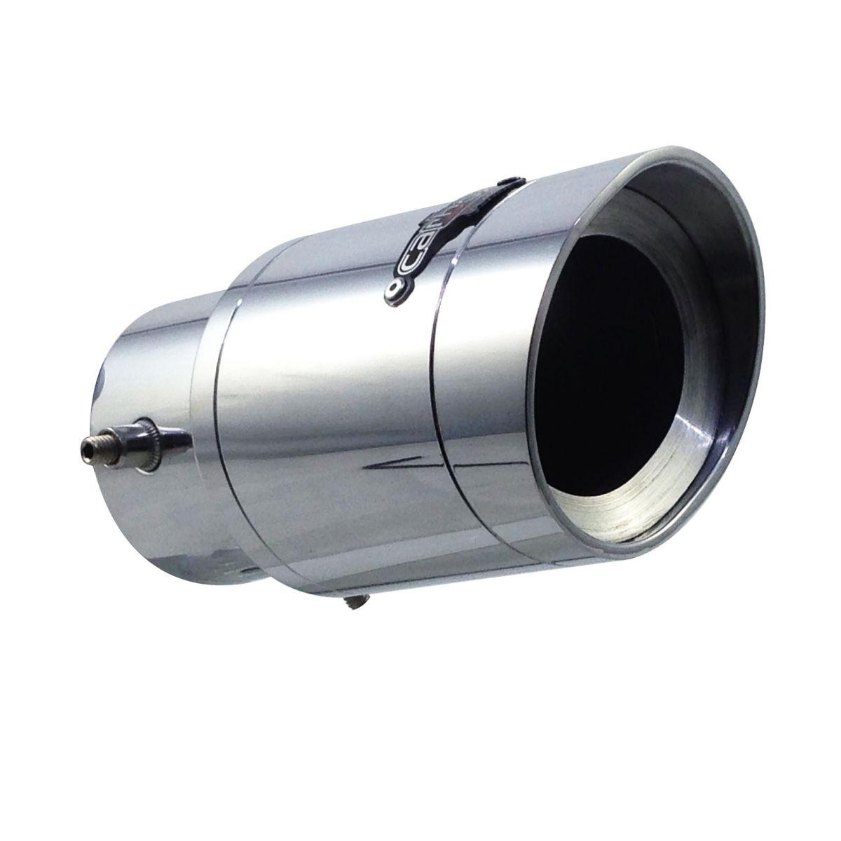 Ponteira Escape Elite Alumínio New Civic