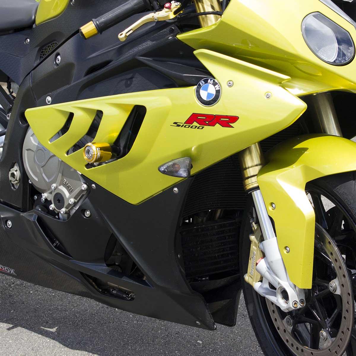 Slider p/ BMW S1000RR até 2015