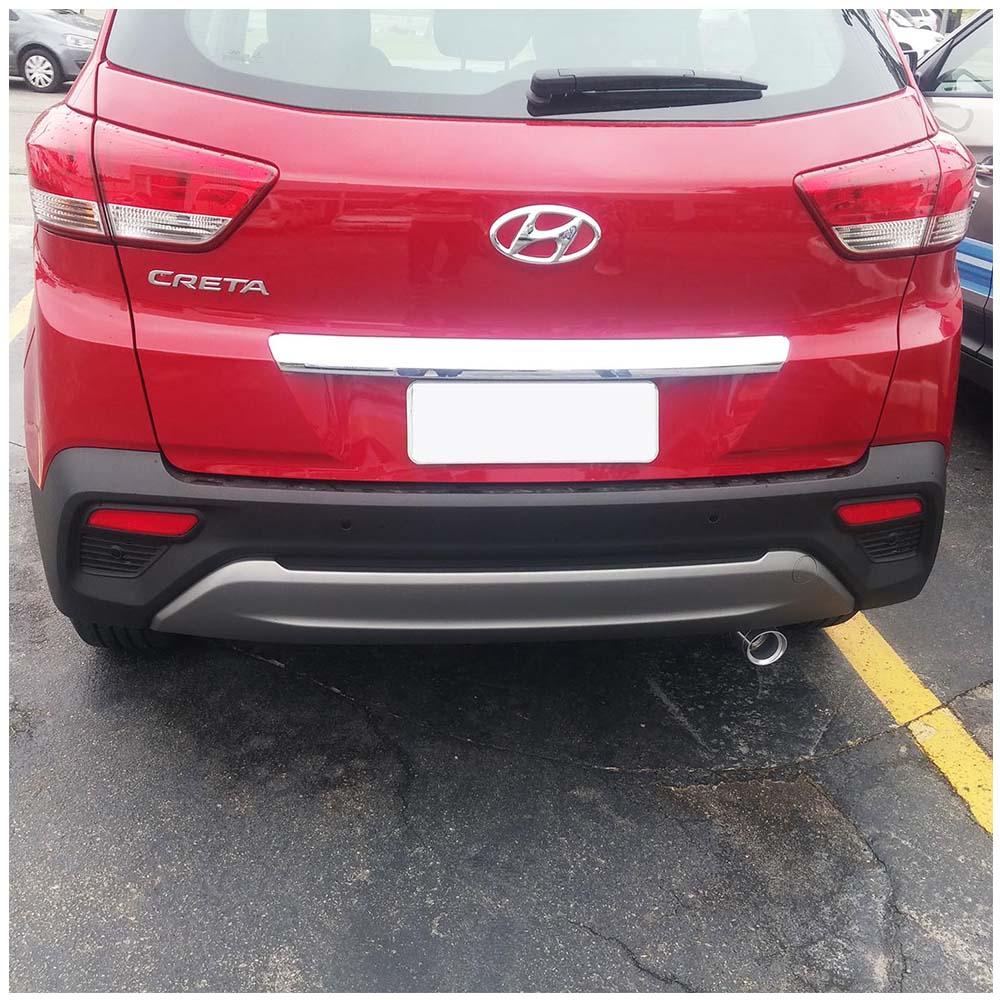 Ponteira Elite Carbono Hyundai Creta