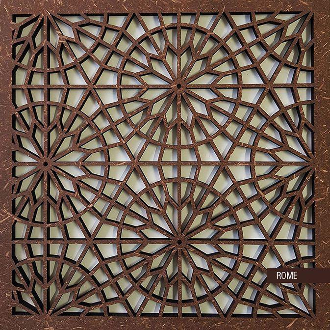 Painel Decorativo Madeira 1200 X 1800