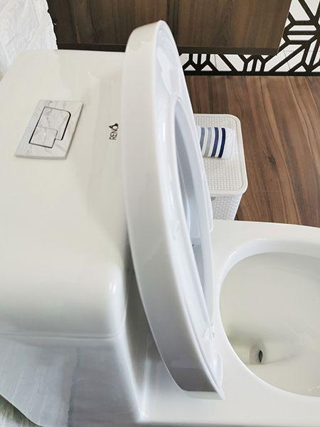 Vaso Sanitário Caixa Acoplada Reno R 150