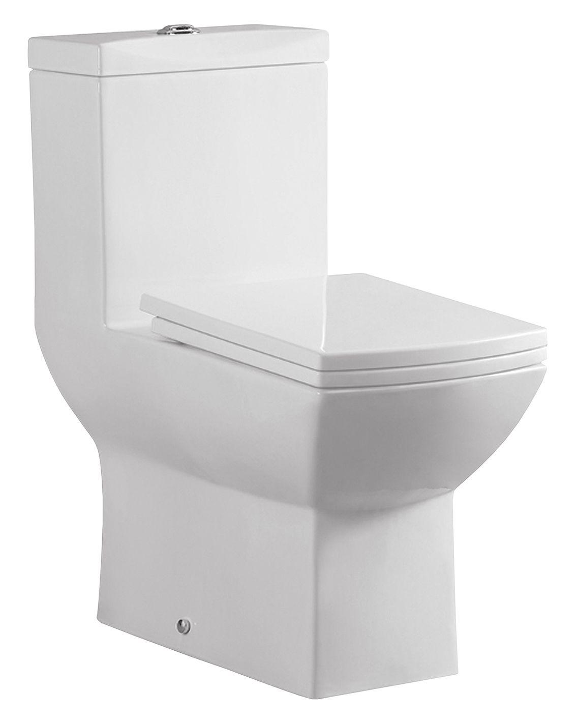 Vaso sanitário caixa acoplada Reno R 400