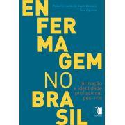 Enfermagem no Brasil: formação e identidade profissional pós-1930