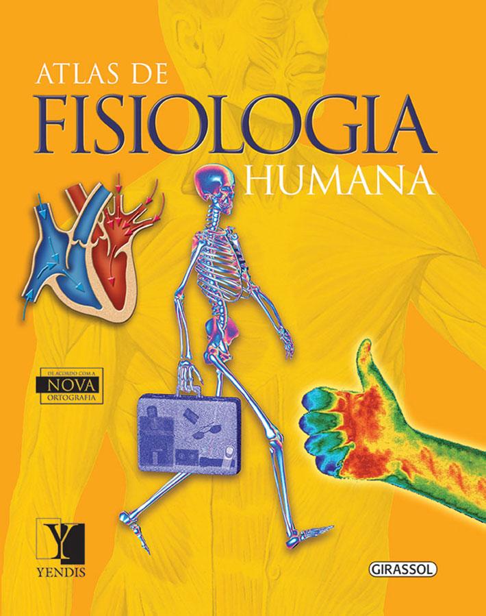 Atlas de Fisiologia Humana