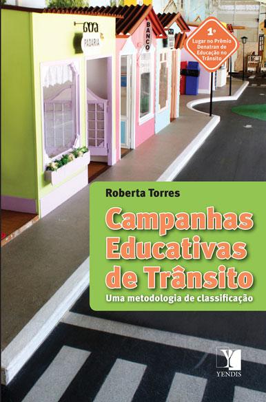 Campanhas Educativas de Trânsito: uma metodologia de classificação