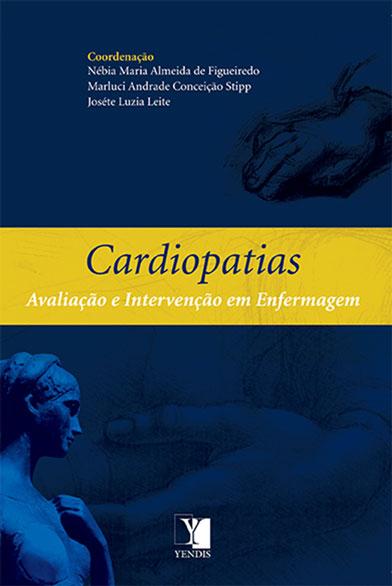 Cardiopatias: avaliação e intervenção em enfermagem