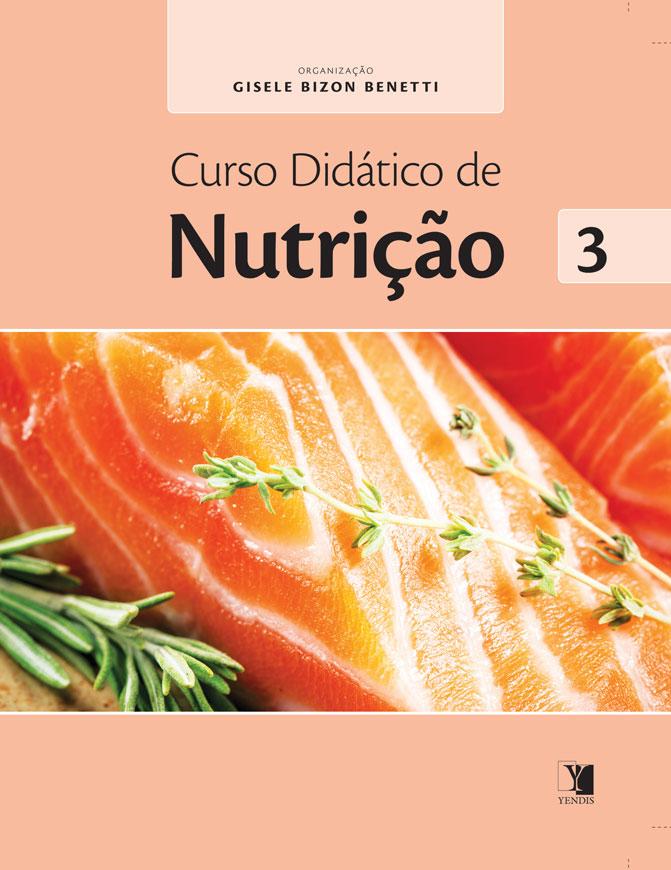 Curso Didático de Nutrição – Volume 3
