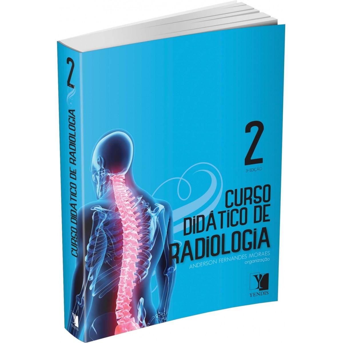 Curso Didático de Radiologia Volume 2 - 3ª Edição