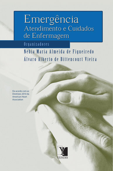 Emergência: atendimento e cuidados de enfermagem