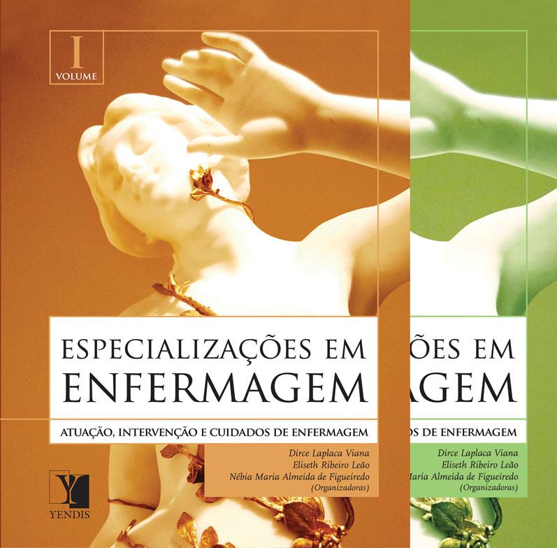 Especializações em Enfermagem: atuação, intervenção e cuidados de enfermagem