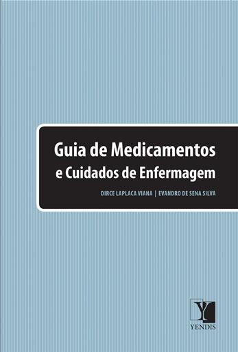Guia de Medicamentos e Cuidados de Enfermagem