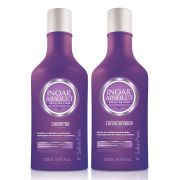 Inoar Absolut Speed Blond - Kit (2 Produtos) - 250ml - Shampoo e Condicionador