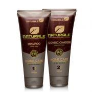 Kit Shampoo + Condicionador Calêndula Naturale Brasil - 300g