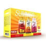 Summer Kit Fitoway - BHC + Urucum + Celufim