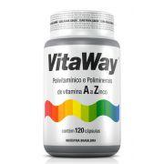 Vitaway - Polivitamínico A a Z -  120 Cáps