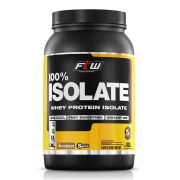 Whey Protein 100% Isolate - FTW - 900g - Sabor Chocolate - Fitoway