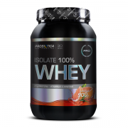 100% Isolate Whey 900g Probiotica