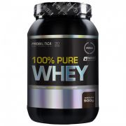100% Pure Whey - 900g - Probiótica