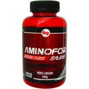 BCAA Aminofor 120 -tabletes Vitafor