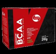 BCAA Aminofor - 30 Sachês - Vitafor