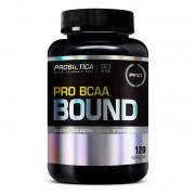 BCAA Bound - 120 Caps - Probiótica