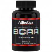 BCAA com Vitamina B6 - 150 Cápsulas - Atlhetica