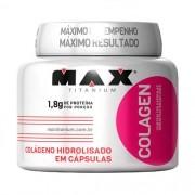 Colagen 500 (100 caps) - Max Titanium