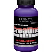 Creatine Monohydrate - 300g - Ultimate Nutrition
