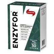 Enzyfor (30 Sachês de 3g) - Vitafor