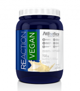 Reaction Vegan (720g) - Atlhetica