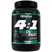 Recovery Fast 4:1 (1,050kg) - Atlhetica