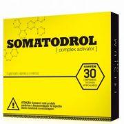 SOMATODROL 30 CAPS IRIDUM LABS