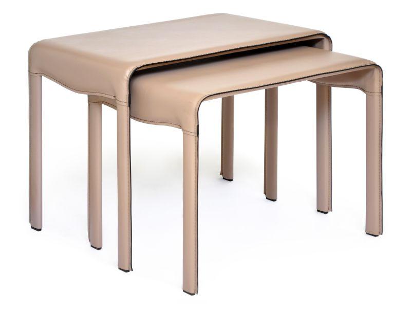 BANQUETA ISAY CINZA  - DECORASIA - Importadora de móveis e objetos
