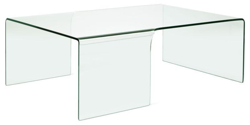 MESA DE CENTRO FORMA  - DECORASIA - Importadora de móveis e objetos