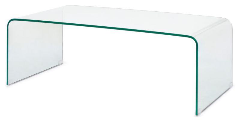 MESA DE CENTRO GHOST  - DECORASIA - Importadora de móveis e objetos