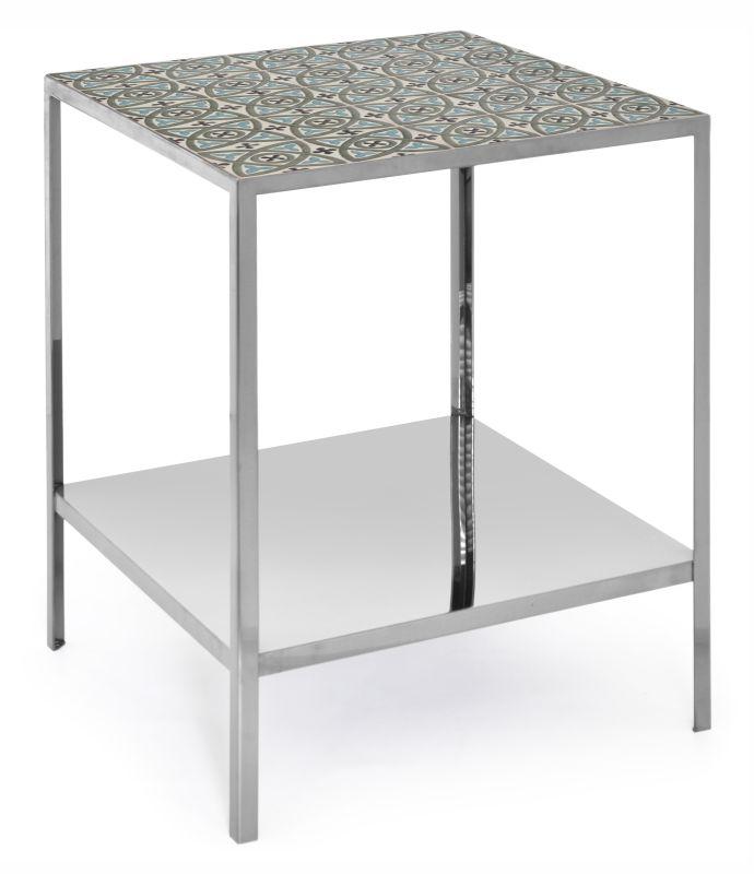 MESA LISBOA  - DECORASIA - Importadora de móveis e objetos