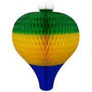Balão CARRAPETA  Bandeira do Brasil decoração para Copa do Mundo Copa America Amistosos bares choperias mercados vitrines Vai Brasil