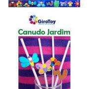 Canudinho de frutas 10 modelos diferentes - GiroToy Enfeites - Canudo decorativo - frutinhas de papel de seda - Fazemos apenas de 1 modelo
