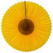 GIRASSOL 420mm (42cm) Amarelo Ouro c/ Marrom Girassol para decorar parede teto chá lingerie cha de cozinha cha de bebe cha revelação decoração primavera vitrine de lojas GiroToy