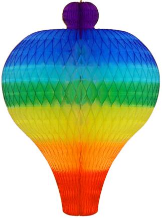 BALÃO CARRAPETA 680m (68cm) Arco Íris Tingido Arco Íris Tingido Decoração de Festa junina balão para vitrine teto e outros tipo balao de são joão decorar mercado hipermercado fazemos cores personaliza
