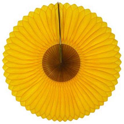 GIRASSOL 250mm (25cm) Amarelo Ouro c/ Marrom Girassol para decorar parede teto chá lingerie cha de cozinha cha de bebe cha revelação decoração primavera vitrine de lojas GiroToy