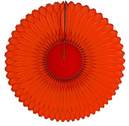 GIRASSOL 420mm (42cm) Vermelho