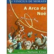 A Arca de Noé - Vinícius de Morais