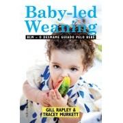 Baby-led Weaning: o desmame guiado pelo bebê