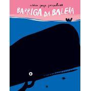 BARRIGA DA BALEIA - ANTÔNIO JORGE GONÇALVES