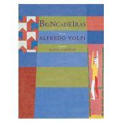 Brincadeiras: Pinturas de Alfredo Volpi - KATIA CANTON