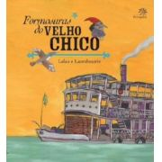 FORMOSURAS DO VELHO CHICO (BROCHURA) - LALAU
