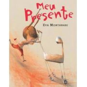 MEU PRESENTE (CAPA DURA) - EVA MONTANARI