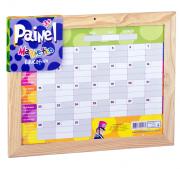 Painel Magnético Calendário